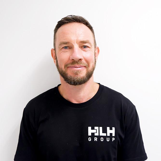 Craig Pritchard - National Business Development Manager - HLH Group Sydney