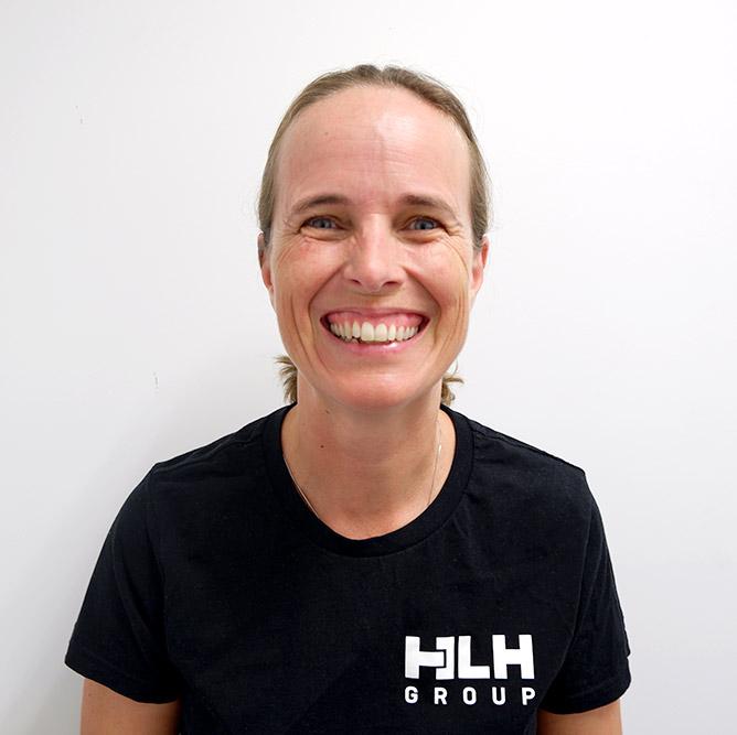 Emma Dickinson - Admin Assistant - HLH Group Sydney