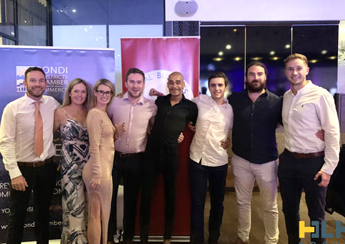 HLH Group Awards 2020