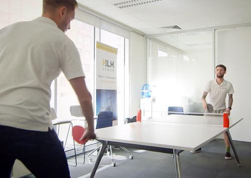 HLH Team - Table Tennis