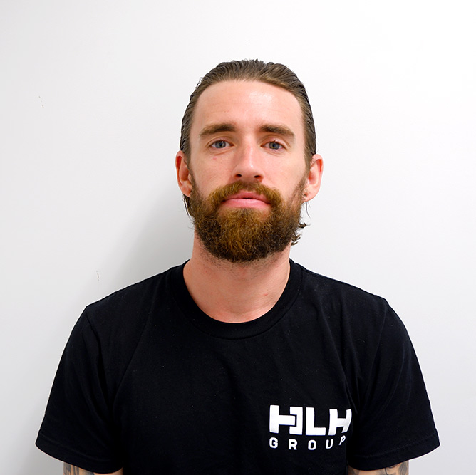 Roddy MacLean - Business Development & Account Manager - HLH Group Sydney