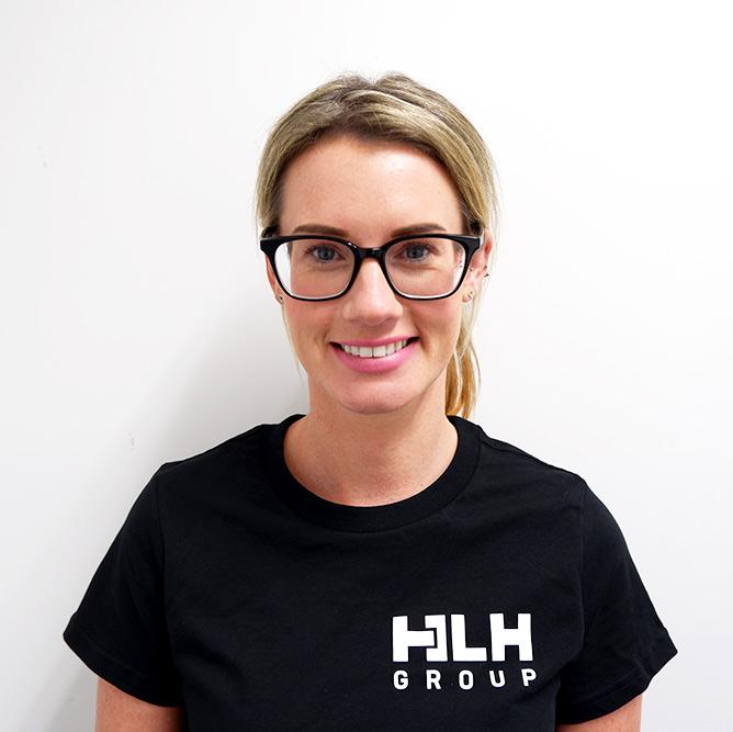 Sarah Bennett - Finance & Operations Manager - HLH Group Sydney
