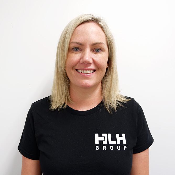 Sorcha Hunter - Director HLH Group Sydney