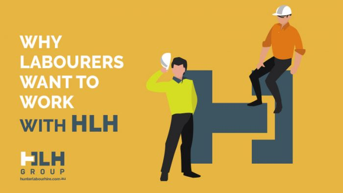 Why Labourers Want to Work with HLH