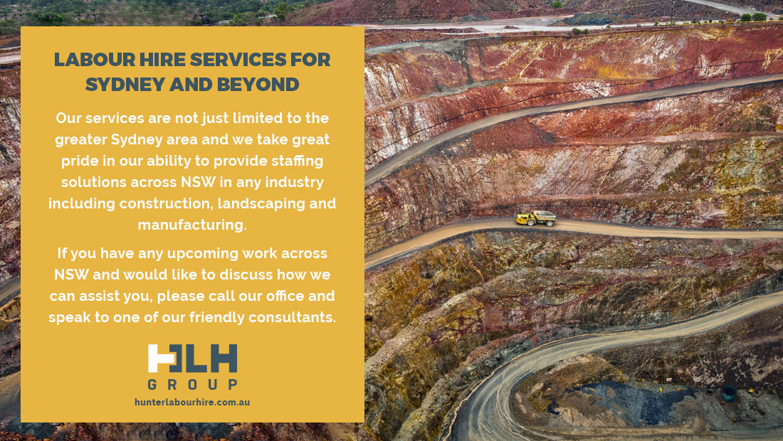 Labour Hire Services Sydney and NSW - HLH Group